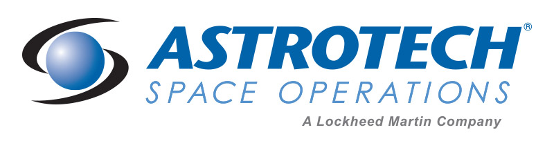 Astrotech Space Operations Logo