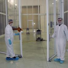 Opening the Doors to a Modified Cleanroom