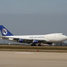 OSTM Arrives at Vandenberg Air Force Station, California