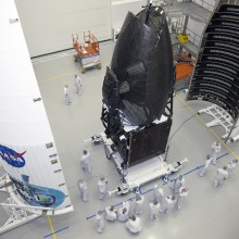 TDRS-L Encapsulation