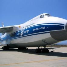 CloudSAT and CALIPSO Arriving at Vandenberg Air Force Base, California