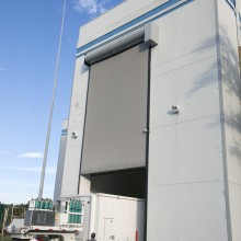 MMS Mini-stack #2 Arrives at Astrotech's Florida Facility