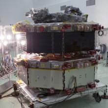Testing of the Solar Panels