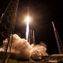 Successful Launch of CLIO for the United States Government