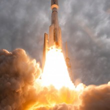 Launch of MUOS-2