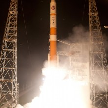 Launch of WGS-6