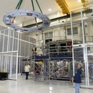 MFS in NASA's O & C (Credit: NASA)